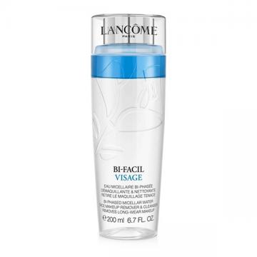 Lancôme Bi-Facil Visage micelarna voda za čišćenje lica 200ml