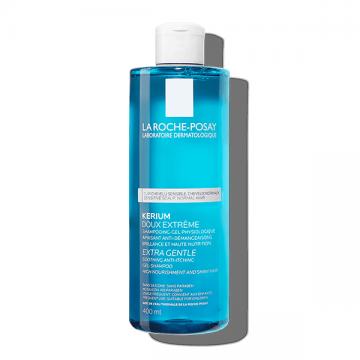 La Roche-Posay Kerium šampon za kosu (extra gentle)