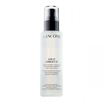Lancôme Fix It Forget It Setting Mist sprej za fiksiranje šminke 100ml