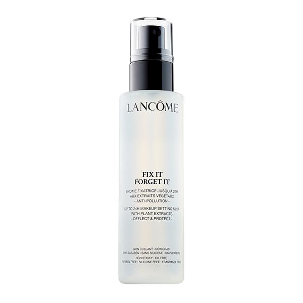 Lancôme Fix It Forget It Setting Mist sprej za fiksiranje šminke 100ml