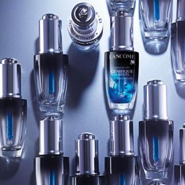 Lancôme Advanced Génifique Sensitive Double Drop serum za lice 20ml