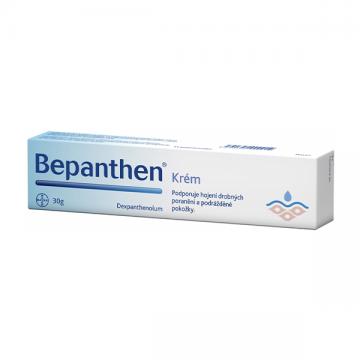 Bayer Bepanthen krema 5% 30g