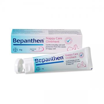 Bayer Bepanthen mast 5% 100g