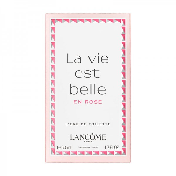 La Vie Est Belle Rose toaletna voda 50ml - 3