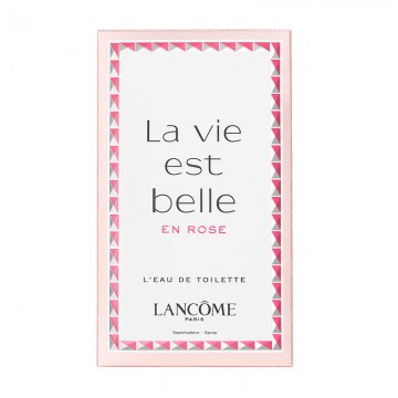 La Vie Est Belle Rose toaletna voda 100ml - 2