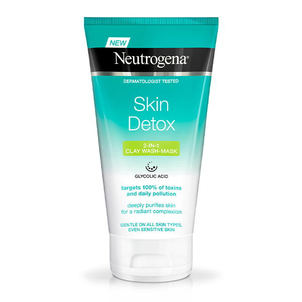 Neutrogena Skin Detox piling za lice 150ml