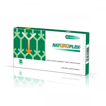 Naturoplexx 36 tableta