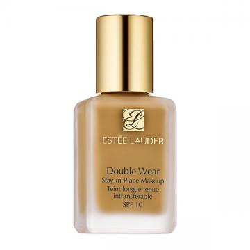 Estēe Lauder Double Wear tečni puder 3W2 Cashew (warm/golden undertone) 30ml