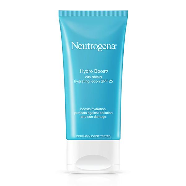 Neutrogena Hydro Boost City Shield krema za lice SPF25 50ml