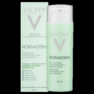 Vichy Normaderm Beautifying anti-blemish care krema za lice 50ml