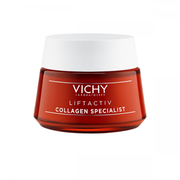 Liftactiv Collagen Specialist krema 50ml - 1