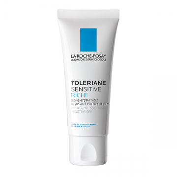 La Roche-Posay Toleriane Sensitive Riche krema za lice 40ml