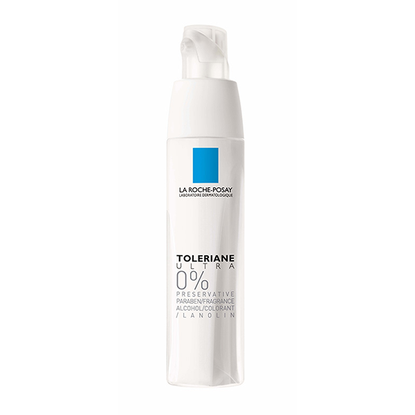 La Roche-Posay Toleriane Ultra Fluid 0% 40ml
