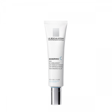 La Roche-Posay Redermic C krema za predeo oko očiju (suva koža) 15ml