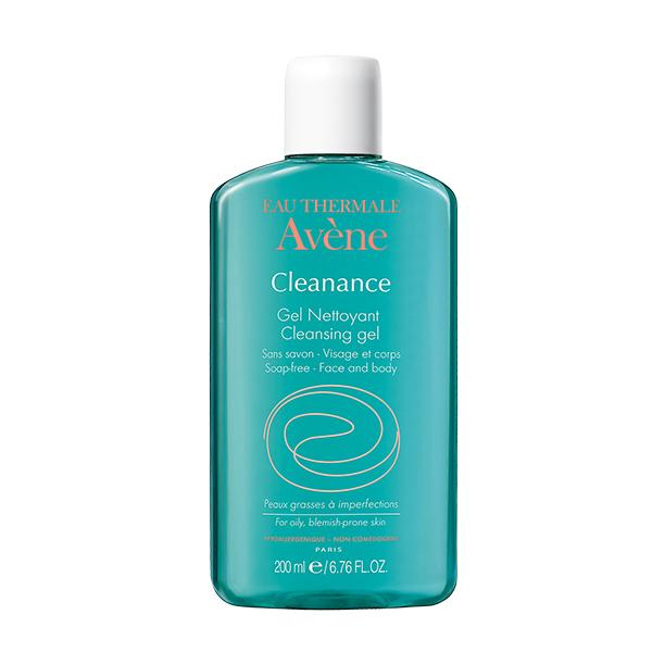 Cleanance gel za umivanje 200ml - 1