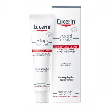 Eucerin AtopiControl Krema za akutnu negu 40ml