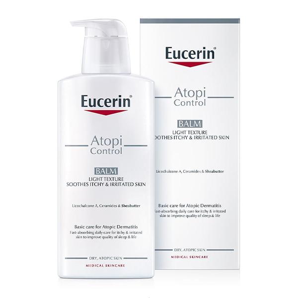 Eucerin AtopiControl Balsam 250ml