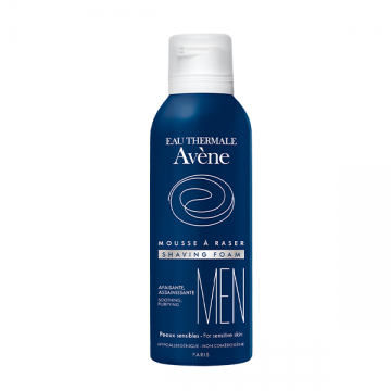 Avene Men pena za brijanje 200ml - 1