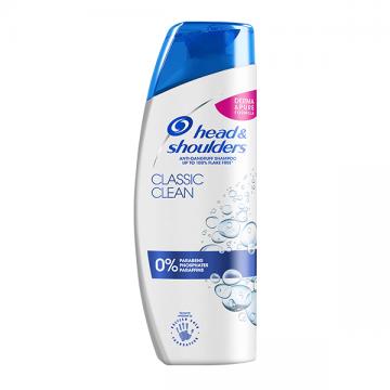 Head & Shoulders Classic Clean šampon za kosu protiv peruti 225ml