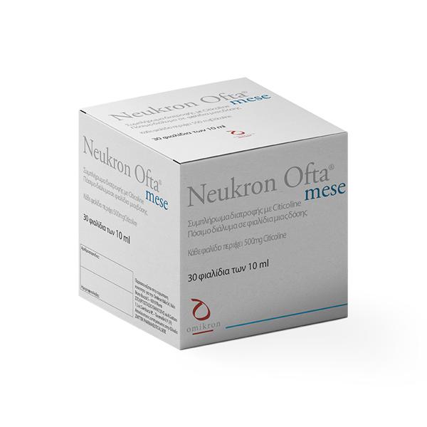 Neukron Ofta Mese oralni rastvor 30x10ml - 1