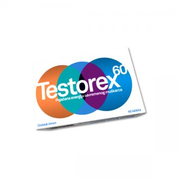 Testorex 60 tableta - 1