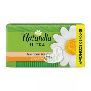Naturella Ultra Duo Normal ulošci 20 kom