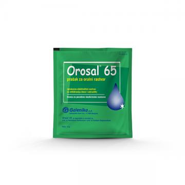 Orosal 65 14g