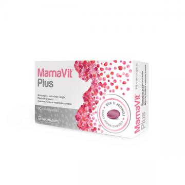MamaVit Plus