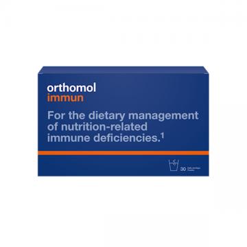 Orthomol Immun granule 30 doza - 1