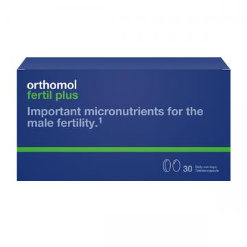 Orthomol Fertil Plus 30 doza