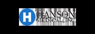 Hanson Medical